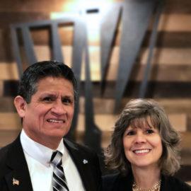Ed & Debbie Alvarado