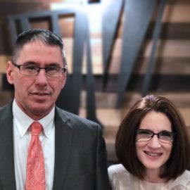 John & Carol Davidson